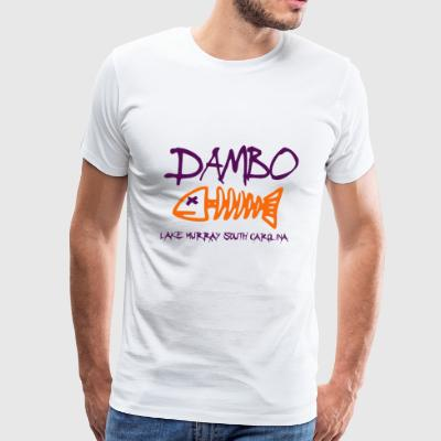 DAMBO 1 TIGERS - Men's Premium T-Shirt