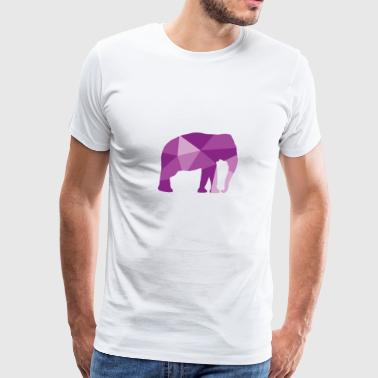 You're Irrelephant - Men's Premium T-Shirt