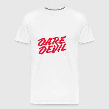 DARE - Men's Premium T-Shirt