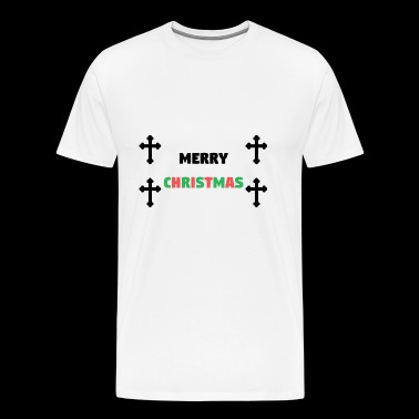 Christmas 2017 - Men's Premium T-Shirt