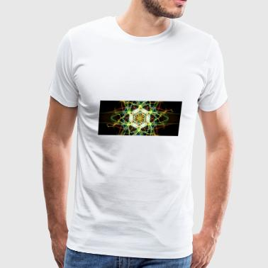 Portal to life - Men's Premium T-Shirt