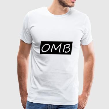 OMB - Men's Premium T-Shirt