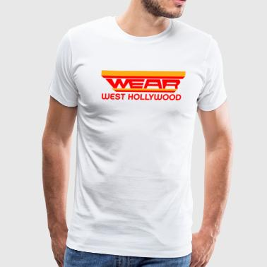 wear - Men's Premium T-Shirt