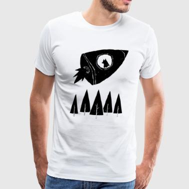 laika - Men's Premium T-Shirt