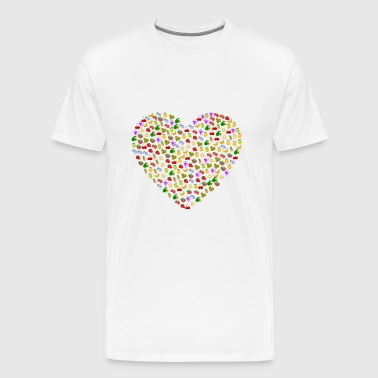 Fruit Love - Men's Premium T-Shirt