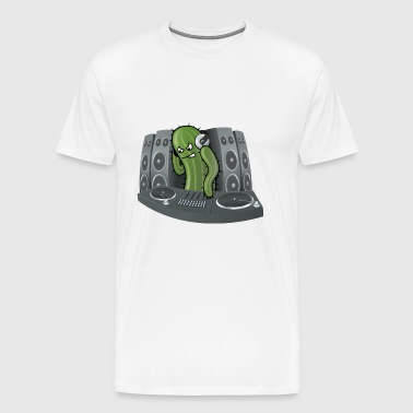 Cactus - Men's Premium T-Shirt