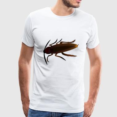 insect bug insekten kaefer animal tiere - Men's Premium T-Shirt
