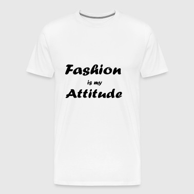 fashion - Men's Premium T-Shirt