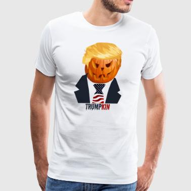 Trumpkin - Men's Premium T-Shirt