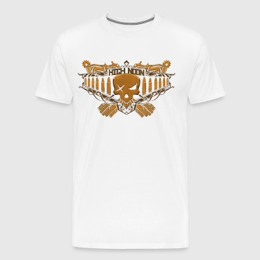 It's High Noon - Men's Premium T-Shirt