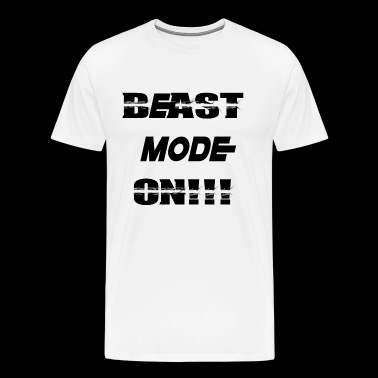 Mode on! - Men's Premium T-Shirt
