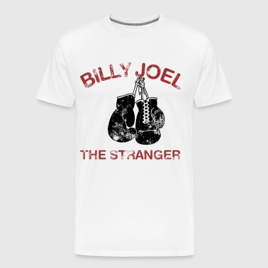 billy jeol the stranger music t shirts - Men's Premium T-Shirt