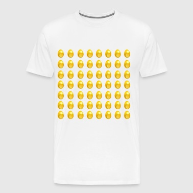 Shop papi gift idea more products gifts online spreadshirt more eggs chicken easter gold money gift idea men39s premium t negle Gallery