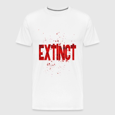 EXTINCT - Men's Premium T-Shirt