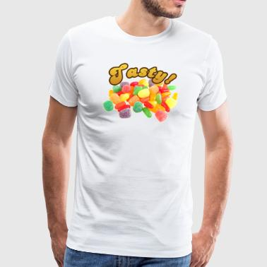 Tasty - Men's Premium T-Shirt