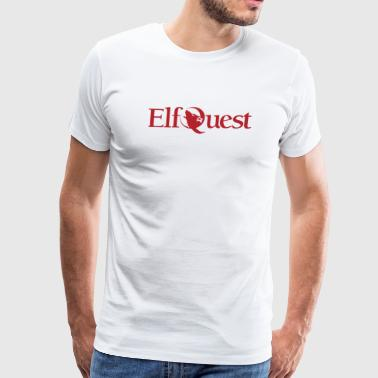 Elf Quest - Men's Premium T-Shirt