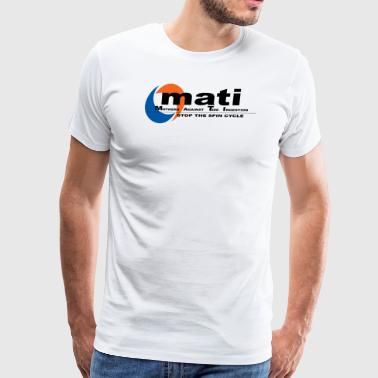 Mothers against tide pods! - Men's Premium T-Shirt
