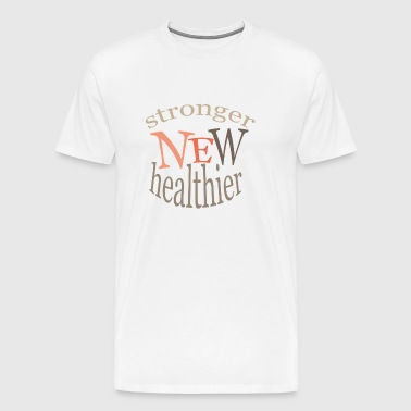 NEW - Men's Premium T-Shirt