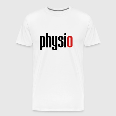 Physio / Kiné - Men's Premium T-Shirt