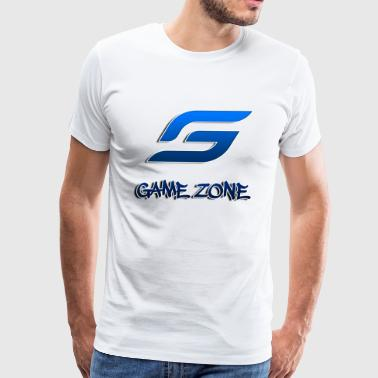 Game Zone - Men's Premium T-Shirt