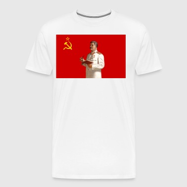 Stalin - Men's Premium T-Shirt