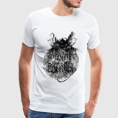 don quixote 2 - Men's Premium T-Shirt