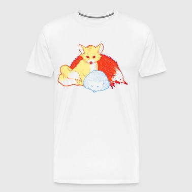 Fast Friends - Men's Premium T-Shirt