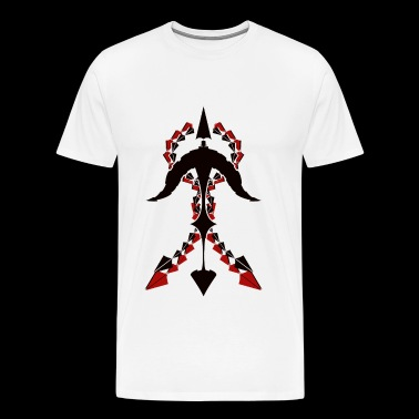 Crossbow - Crossbow - Men's Premium T-Shirt