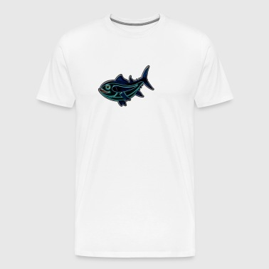 Tuna - Men's Premium T-Shirt