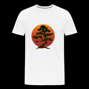 Bonsai - Men's Premium T-Shirt