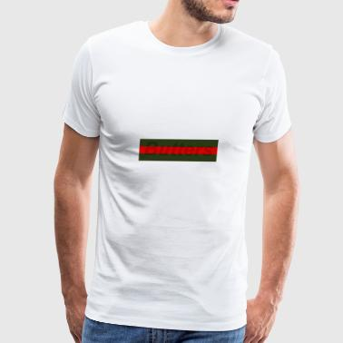 Gucci Box Parody - Men's Premium T-Shirt