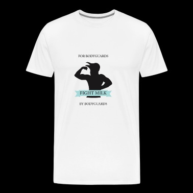 Bodyguards - Men's Premium T-Shirt