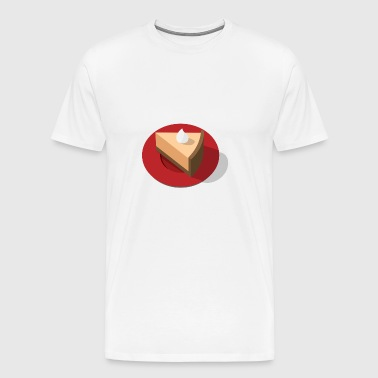 Pie - Men's Premium T-Shirt