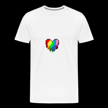 Gay - Men's Premium T-Shirt