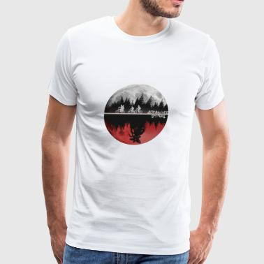 Stranger Things - Men's Premium T-Shirt