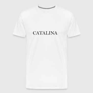 CATALINA - Men's Premium T-Shirt