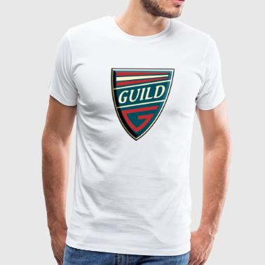 Vintage Guild - Men's Premium T-Shirt