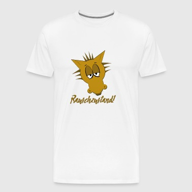 Drunkenness - Men's Premium T-Shirt