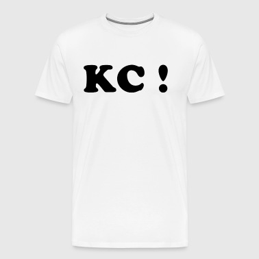 KC - Men's Premium T-Shirt