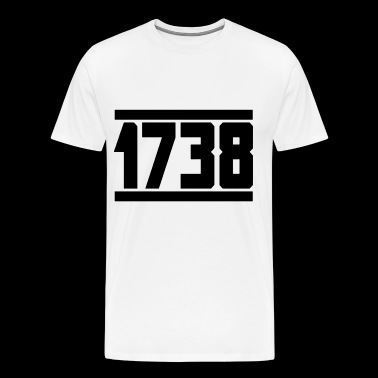 1738 FETTY WAP REMY BOYZ TRAP QUEEN DRAKE - Men's Premium T-Shirt