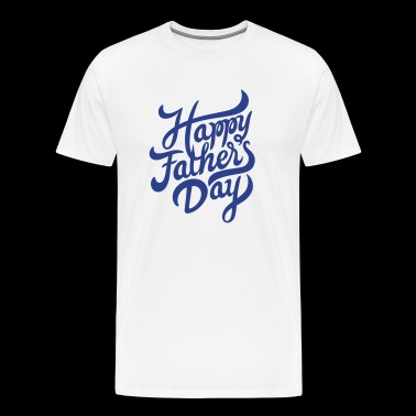 Fathers Day - Men's Premium T-Shirt