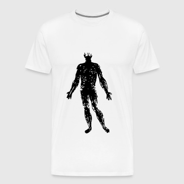 Anatomy - Men's Premium T-Shirt