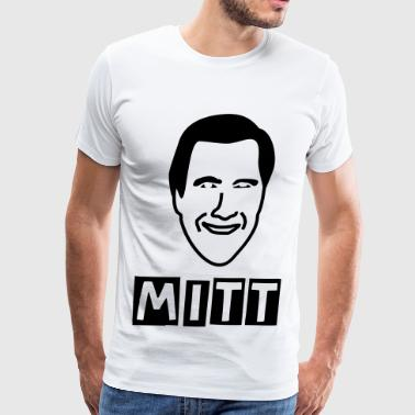 Mitt Romney Election Mitt Romney - Men's Premium T-Shirt
