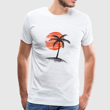 Exotic - Men's Premium T-Shirt