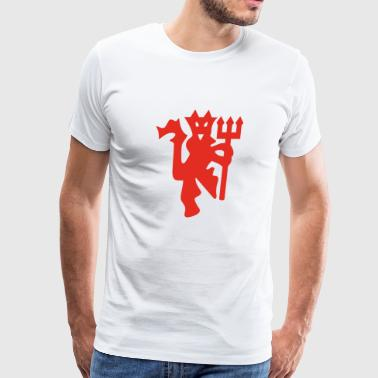 Red Devil - Men's Premium T-Shirt