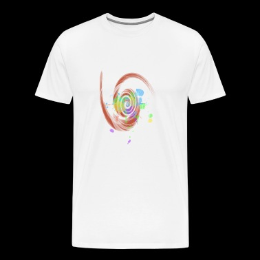 Splashwirl - Men's Premium T-Shirt