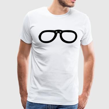 Sunglasses - Men's Premium T-Shirt