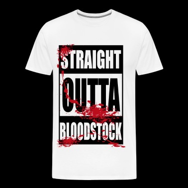 Outta Bloodstock - Men's Premium T-Shirt