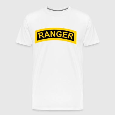 Ranger - Men's Premium T-Shirt