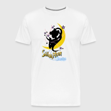Sailor Moon - Men's Premium T-Shirt